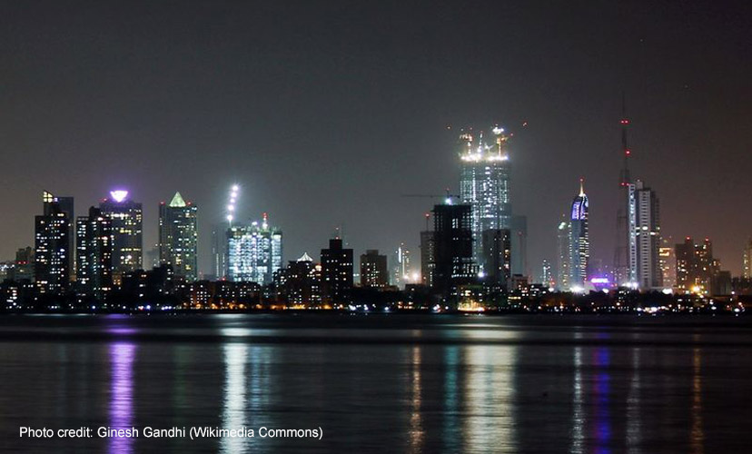 Mumbai-Slide