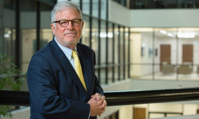 Randy White, psychologist, principal Executive Development Group